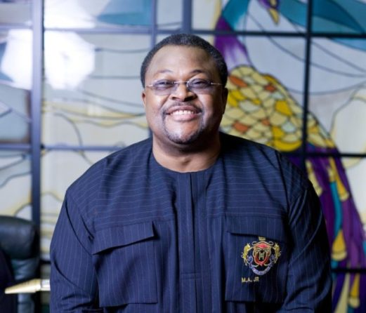 Success Story Of Mike Adenuga - Founder Of Globacom Limited