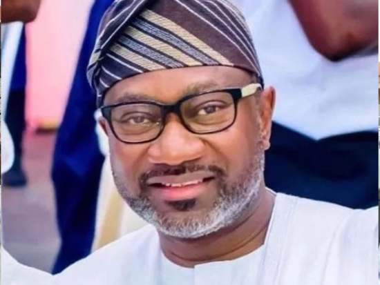 Biography & Success Story Of Femi Otedola: Founder Of Forte Oil & Geregu