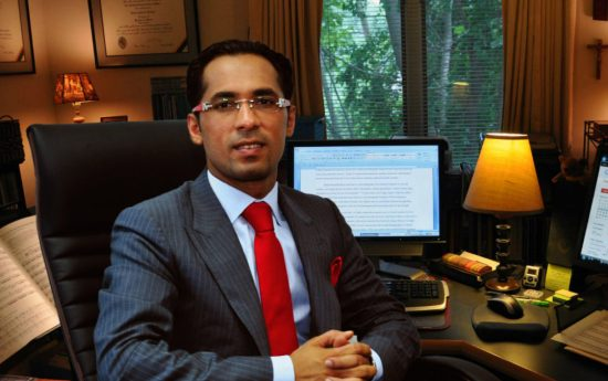 Biography & Success Story Of Mohammed Dewji: CEO Of METL