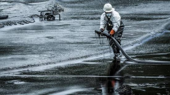 How To Start Oil Spill Cleaning Business in Nigeria or Africa: A Guide