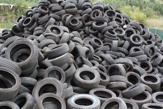 How To Start Waste Rubber Collection Business in Nigeria or Africa: Guide