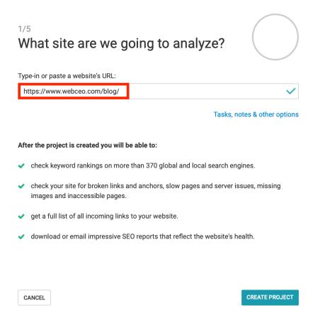 site-analysis