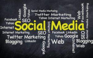 SocialMedia (Bild: Pixabay)