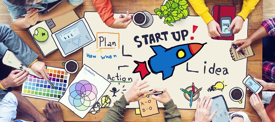 Was bedeutet StartUp (Bild: Shutterstock)