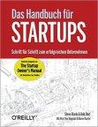 handbuch fuer startups