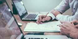 Businessplan: 3 kostenlose Vorlagen