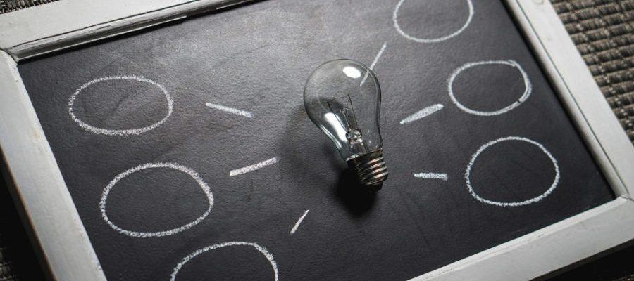 Brainstorming (Bild: Pixabay)