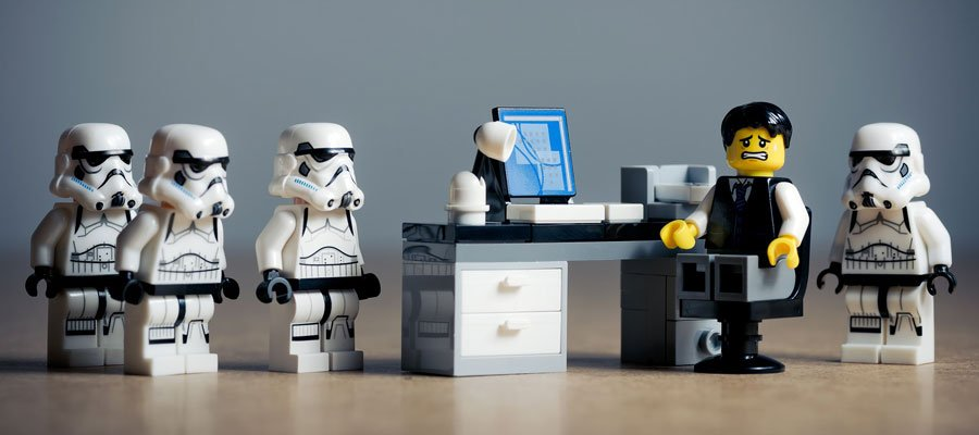 Star Wars Projektmanagement (Bild: Pixabay)