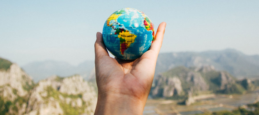 Internationalisierung StartUps (Bild: Pexels)