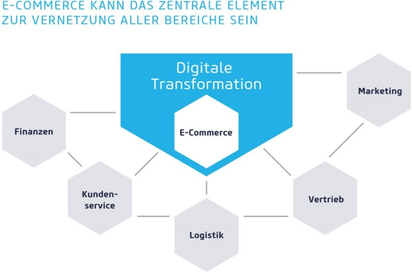 E-Business E-Commerce (Bild: netz98)