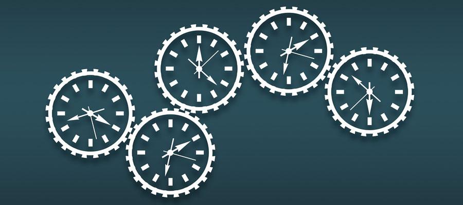 Prozesse und Abläufe (Bild: Pixabay)