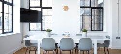 Darum sollte man trotz Remote-Work Büroräume anmieten