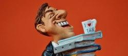 5 Tipps für die Suche nach einem guten Steuerberater