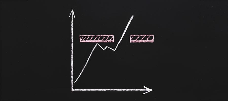 Scale up Start up (Bild: Shutterstock)