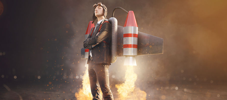 StartUo Hype (Bild: Shutterstock)