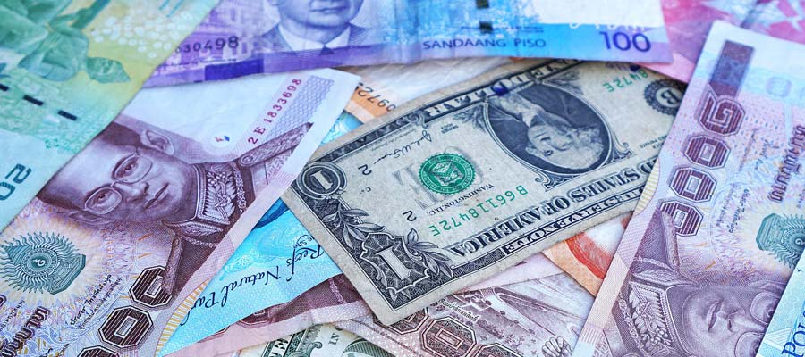 Forex Trading (Bild: Pixabay)