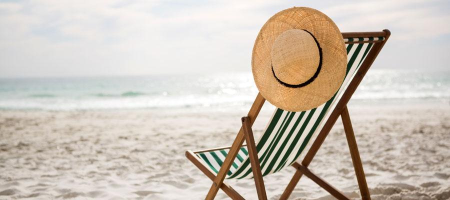 Business Urlaub Entspannung (Bild: Freepik)