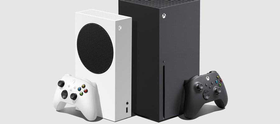 Xbox Series (Bild: Microsoft)