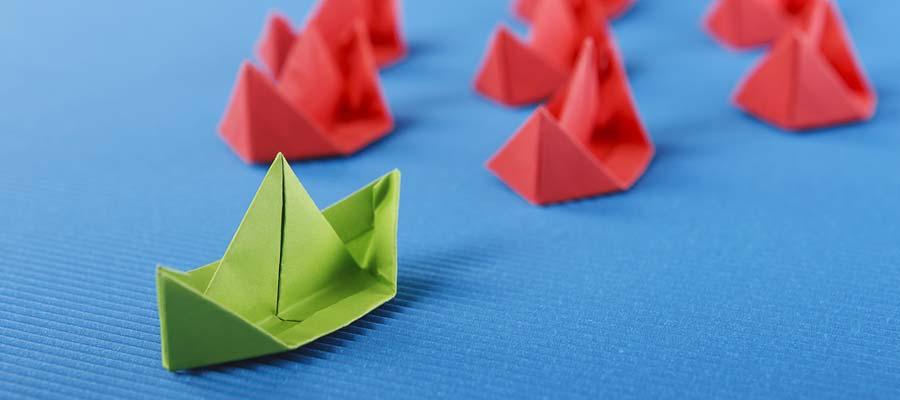 Lead Strategie (Bild: Shutterstock)