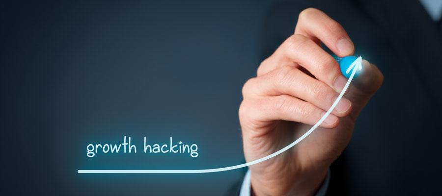 Growth Hacking Prozess (Bild: Shutterstock)