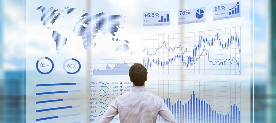 Business Intelligence (Bild: Shutterstock)