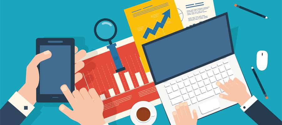 Investitionsplan kostenlose Vorlagen Excel PDF (Bild: Shutterstock)