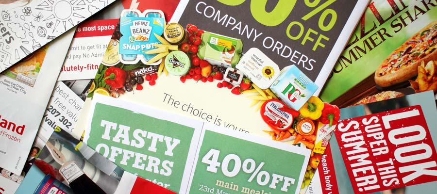 Offline-Werbung (Bild: Shutterstock)