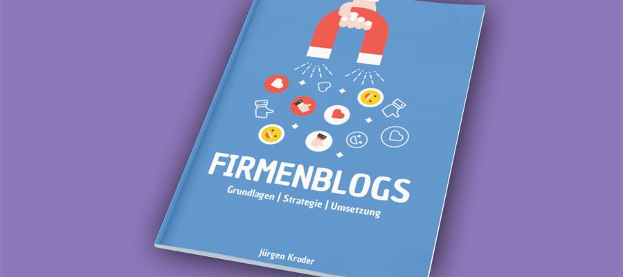 Firmenblogs Whitepaper