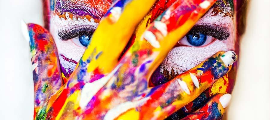 Problemlösungen durch Kreativität (Bild: Pixbay)