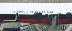 E-Commerce: Wie ein Blog deinen Onlineshop unterstützen kann (inkl. Tipps für die Umsetzung)