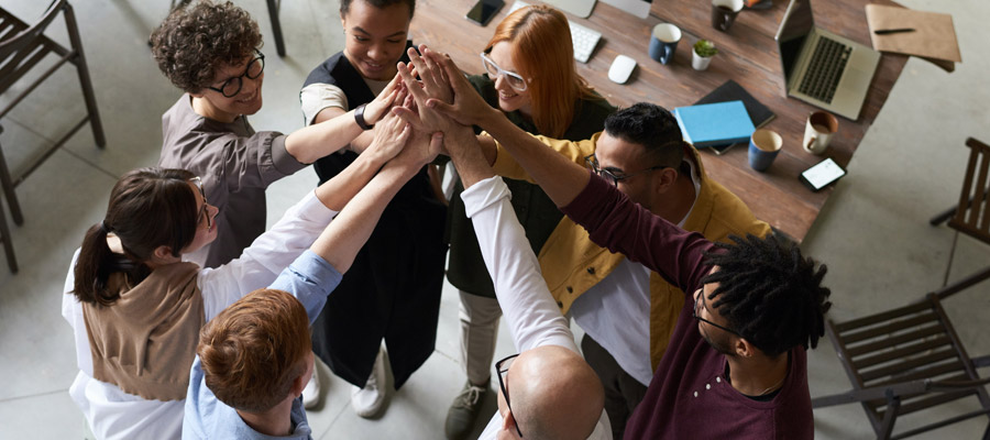 Employee Engagement (Bild: Pexels)