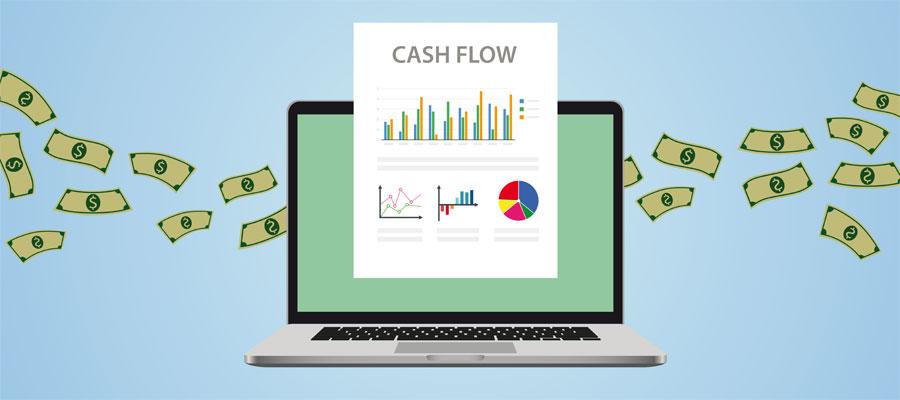 Cash Flow (Bild: Shutterstock)