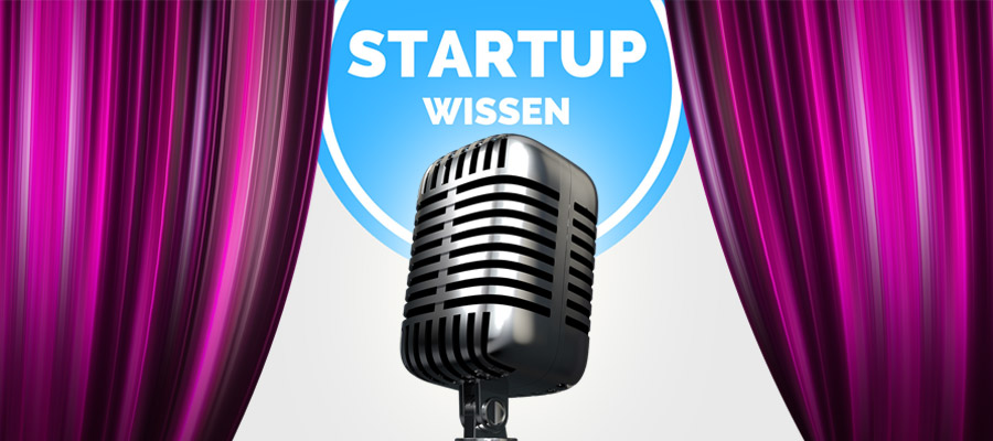 StartUpWissen Podcast Enthüllung (Bilder: Pixabay / Montage: StartUpWissen.biz)