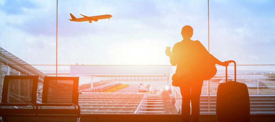 Selbstständig im Ausland und Auswandern (Bild: Shutterstock)