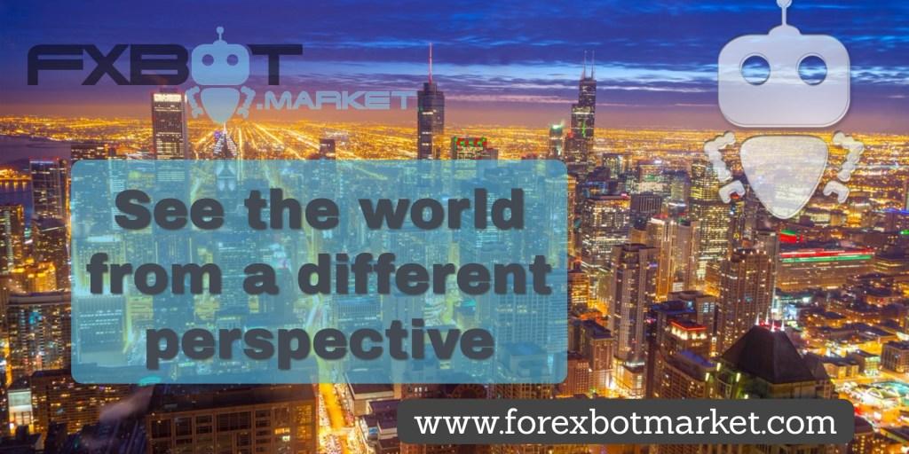 forex bot market