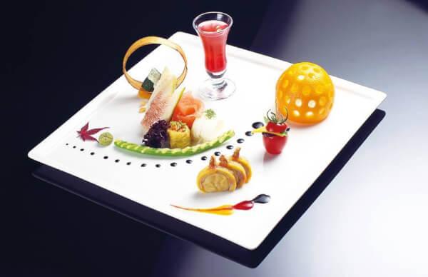 素食婚宴餐廳