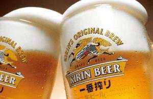 無酒精啤酒