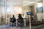 Bright, spacious meeting rooms