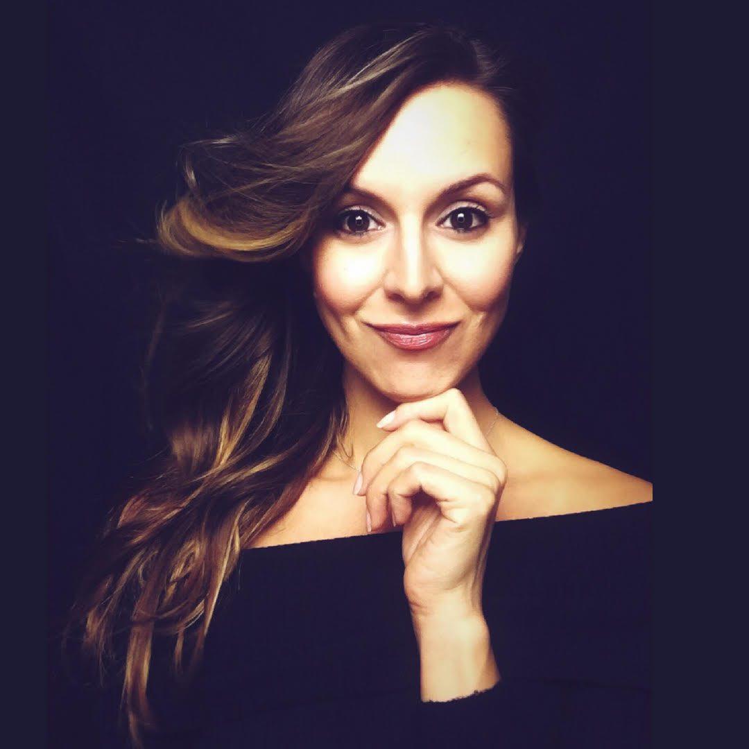 Natalia Juarez (BetterBreakups.com) at StartWell