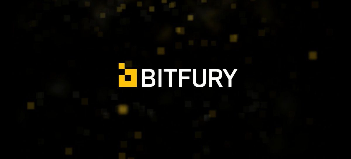 Bitfury at StartWell
