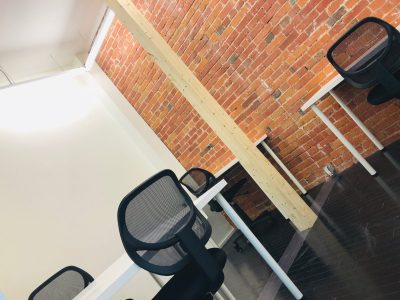Available: 4/5 Person Private Office (2-6) at StartWell King West