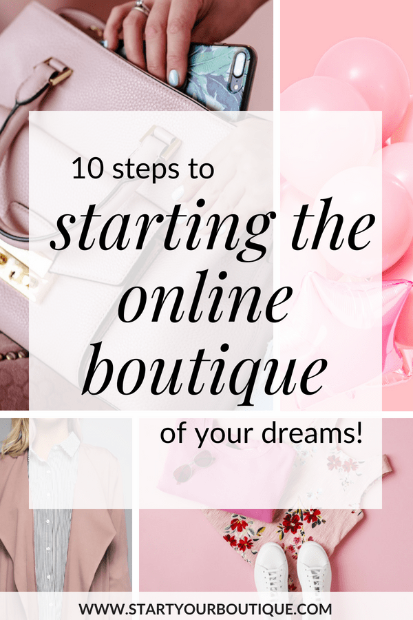 c47a66626 How to Start an Online Clothing Boutique | Start Your Boutique