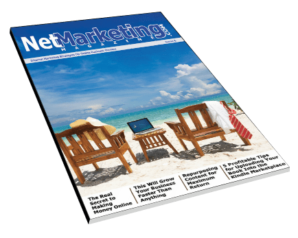 NetMarketing Magazine