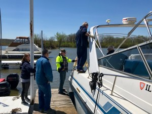 2019 Wide-Waters Blessing of the Fleet