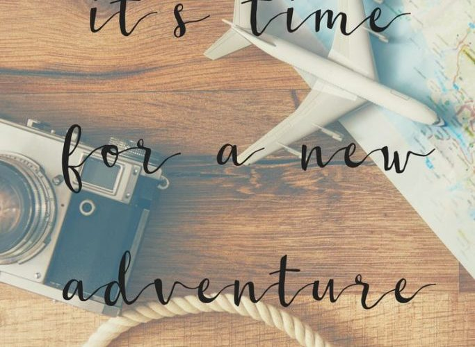 Ever feel like you're stuck in a rut? Here are the 20 most inspiring adventu…