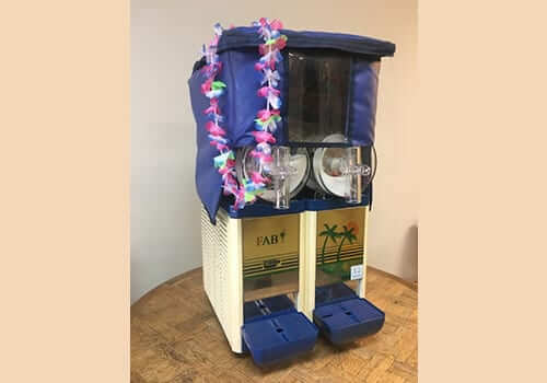 margarita machine rental dallas