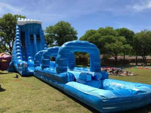 Water slide rental inflatable rental