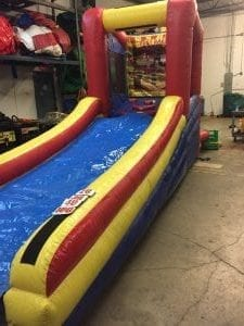 Skee Ball Inflatable