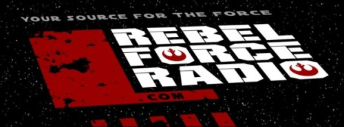 Rebel Force Radio logo and link