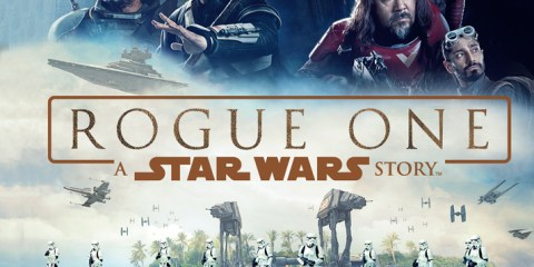 Rogue One COVER